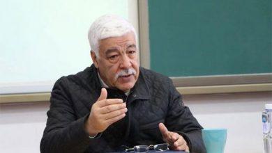 صورة لزهاري: لا يوجد أي قانون يمنع من تطبيق حكم الإعدام في الجزائر