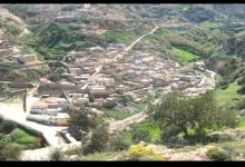 صورة المدينة القديمة لمليانة وقلعة بني راشد بغليزان قطاعين محفوظين