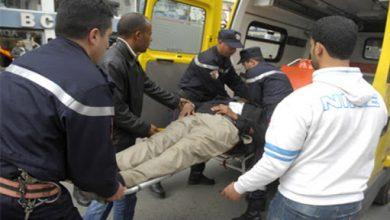صورة وفاة 12 شخصا وإنقاذ 278 آخرين منذ الفاتح من نوفمبر جراء الاختناق بالغاز