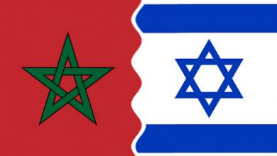 """صورة بالفيديو.. هكذا باع """"مو 6"""" شرف الشعب المغربي.. """"محتل يطبّع مع محتل"""""""