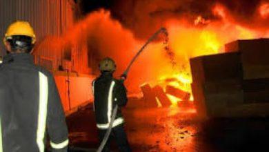 صورة وفاة 3 أشخاص خلال نشوب حرائق في ال24 ساعة الأخيرة