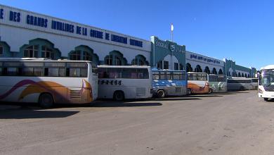 صورة رزوق: خسائر مجمع النقل البري للمسافرين بلغت أزيد من 15 مليار دينار