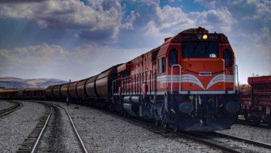 صورة شعلال: نطمح لأن تكون المناطق الصناعية الكبرى موصولة بخط السكك الحديدية