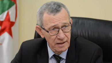 صورة بلحيمر:  يشيد بدور الإعلام الجزائري  في الدفاع عن القضايا الوطنية