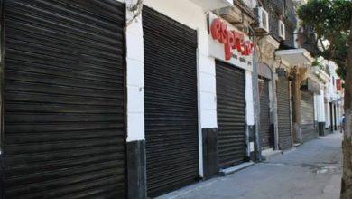 صورة لوحايدية: تم تحرير 130 ألف مخالفة و109 ألف محضر وغلق 27 ألف محل تجاري السنة الماضية
