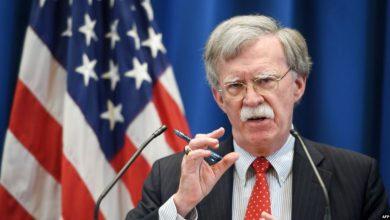 صورة مستشار الأمن القومي الأمريكي: يجب على بايدن التراجع عن قرار ترامب غير القانوني