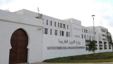 صورة المغرب مجددا يدلي بتصريحات كاذبة في خصوص القضية الصحراوية