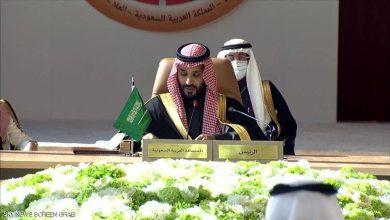 صورة بن سلمان: نثمن جهود أمريكا في رأب الصدع بين دول منطقة الخليج
