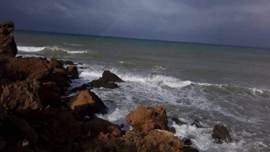 صورة مستغانم: شاطئ الإخوة الثلاث يلفظ 7 جثت متعفنة