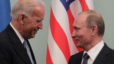 """صورة روسيا تدير ظهرها لطلب أمريكا بالتوقيع على معاهدة """"ستارت 3"""""""