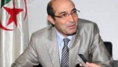 صورة وفاة سفير الجزائر لدى كوبا كمال بوغابة