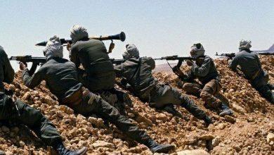 صورة الجيش الصحراوي يوسع نطاق أعماله القتالية ضد المخزن