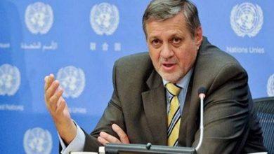 صورة رسميا .. تعيين السلوفاكي يان كوبيتش مبعوثا دوليا جديدا إلى ليبيا
