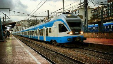صورة هذه هي خطوط القطارات الجديدة التي سيتم استلامها