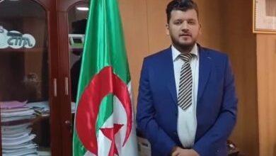 صورة المهدي وليد: حاضنة المؤسسات الناشئة ستجعل الجزائر قطبا للابتكار