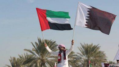صورة عودة الحياة بين الإمارات وقطر .. الإعلان رسميا عن فتح المنافذ البرية والجوية والبحرية