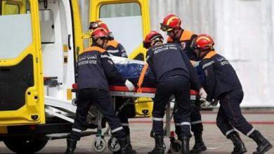 صورة تيارت: وفاة 4 أشخاص جراء اختناقهم بغاز أحادي أكسيد الكربون