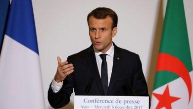 صورة فرنسا تستبعد الإعتذار عن جرائمه في الجزائر
