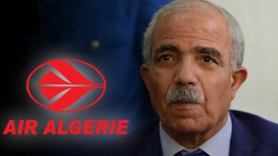 صورة الرئيس تبون ينهي مهام المدير العام للخطوط الجوية الجزائرية