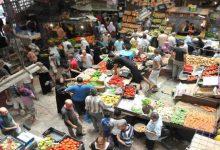 صورة زبدي: سوق السمار يعرف فوضى عارمة بعيدا عن الرقابة