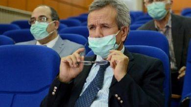 صورة بن بوزيد: الجزائر لم تسجل أي أعراض للسلالة الجديدة المتحورة