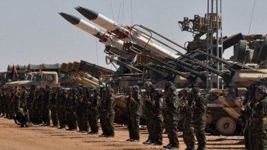 صورة الجيش الصحراوي ينفذ عمليات مسلحة جديدة بمنطقة الكركرات