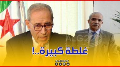صورة بالتفاصيل..هذه هي أسباب إنهاء مهام وزير النقل ومدير الخطوط الجوية الجزائرية