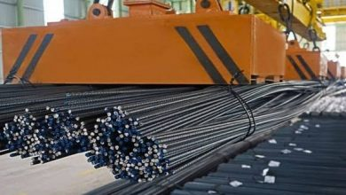 صورة توسيالي: يصدر 7 آلاف طن من الأسلاك الحديدية إلى موريتانيا