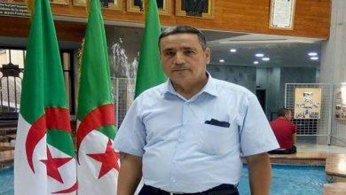 صورة كروش: على الجزائر الحفاظ على يقظتها وحذرها لمواجهة التحديات المقبلة