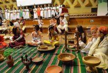صورة انطلاق الاحتفالات الرسمية بالسنة الأمازيغية الجديدة اليوم من باتنة