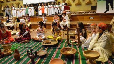 صورة وزارة التربية الوطنية تحضر لإستقبال يناير في أجواء احتفالية