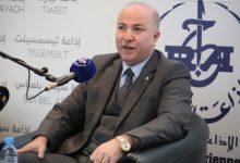 صورة وزير المالية: الشباك الموحد للجمارك سيسهل ويأمن المعاملات الاقتصادية الخارجية للجزائر
