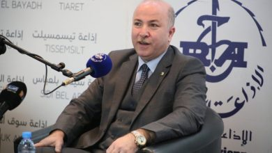 صورة وزير المالية: دعم المؤسسات المتعثرة لن يكون دون مقابل