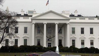 صورة البيت الأبيض يحذف من موقعه الإلكتروني بيان اعتراف ترامب بسيادة المخزن على الصحراء الغربية