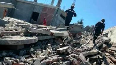 صورة تخصيص 2477 إعانة مالية لترميم السكنات المتضررة من زلزال ميلة