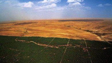 صورة تخصيص 128 مليون دولار لتأهيل السد الاخضر