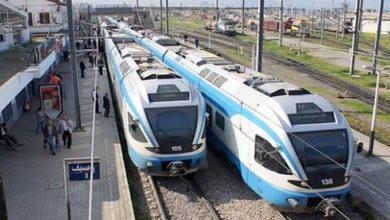 صورة هذه هي خطوط رحلات القطار الجديدة التي تم استئنافها