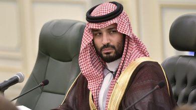 صورة واشنطن تفسر عدم فرضها عقوبات على محمد بن سلمان