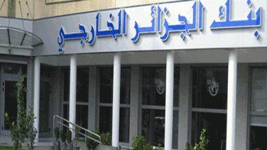 صورة بودالي: فتح فروع لبنك الجزائر الخارجي في فرنسا وإفريقيا