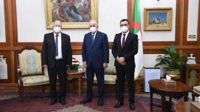 صورة الأفافاس يطالب بإطلاق سراح معتقلي الرأي