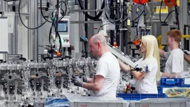 صورة ألمانيا.. كورونا يلحق ضررا بشكل متزايد بالشركات في قطاع المعادن والكهرباء