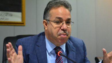 صورة محكمة سيدي امحمد تحقق مع عبد الوحيد طمار في قضايا فساد
