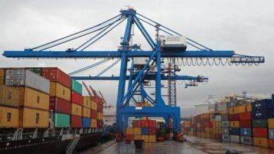 صورة ميناء عنابة : ثلاث اتفاقيات لتصدير 1 مليون طن من الكلنكر خلال 2021