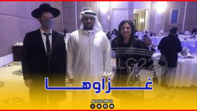 صورة الإمارات تكتظ بالسياح اليهود .. 130 ألف صهيوني في ظرف سنة