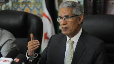 """صورة ولد السالك: التصريحات المتهورة لوزير خارجية المخزن قد تؤدي بالمغرب """"للهاوية"""""""