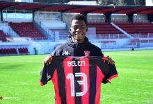 """صورة رسميا.. تأهيل اللاعب الجديد لإتحاد الجزائر """"بيليم"""""""