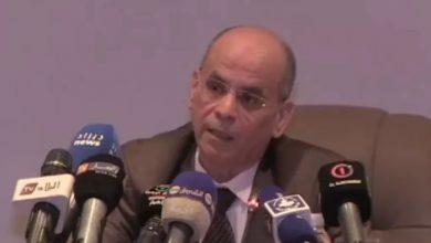 صورة وزير الصناعة: هدفنا تقليص فاتورة الاستيراد