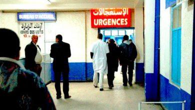 صورة 389 قضية إعتداء على مستخدمي الصحة خلال الأشهر الأولى من الجائحة