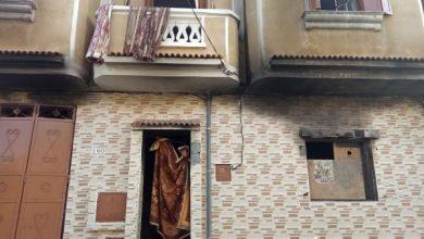 صورة عين تموشنت: إصابة 6 أشخاص جراء إنفجار بمسكن في حي سيدي الصحبي
