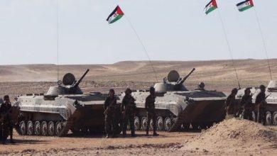 صورة الجيش الصحرواي يواصل هجماته على مواقع وتخندقات احتلال المخزن